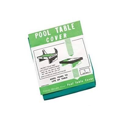 Pool Table Cover - Free Pool Table Accessories