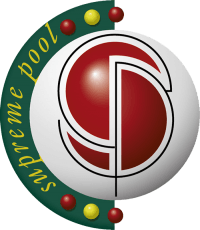 Supreme Pool Tables Logo